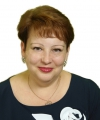 Щукина Вета Юрьевна